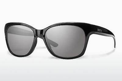 Sonnenbrille Smith FEATURE D28/7K - Schwarz
