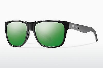 Sonnenbrille Smith LOWDOWN/N D28/AD - Schwarz