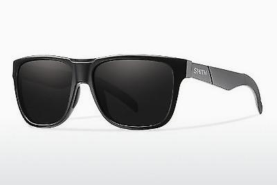 Sonnenbrille Smith LOWDOWN/N DL5/3G - Schwarz