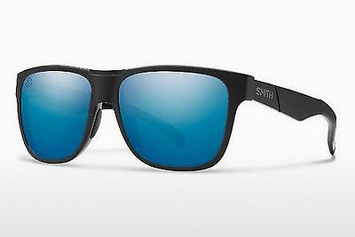 Sonnenbrille Smith LOWDOWN/N DL5/QG - Schwarz