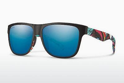 Sonnenbrille Smith LOWDOWN/N X19/QG