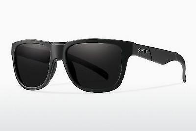 Sonnenbrille Smith LOWDOWN SLIM/N DL5/3G - Schwarz