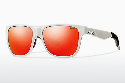 Sonnenbrille Smith LOWDOWN VK6/AO - Rot