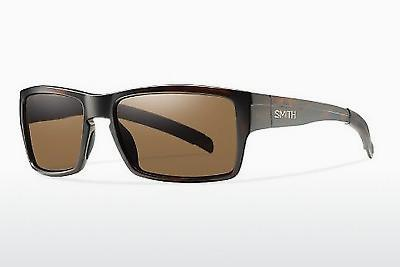 Sonnenbrille Smith OUTLIER/N SST/F1 - Braun, Havanna