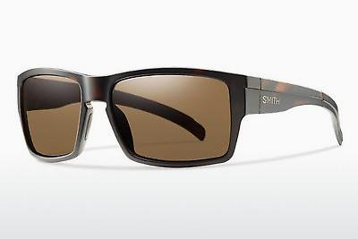 Sonnenbrille Smith OUTLIER XL SST/F1 - Braun, Havanna