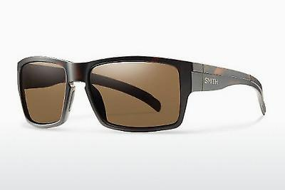 Sonnenbrille Smith OUTLIER XL SST/L5 - Braun, Havanna
