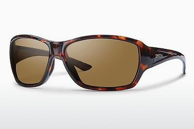 Sonnenbrille Smith PURIST MY3/F1 - Braun, Havanna