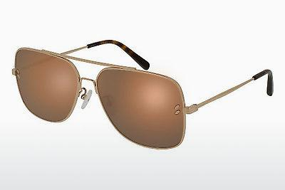 Sonnenbrille Stella McCartney SC0055S 004 - Gold