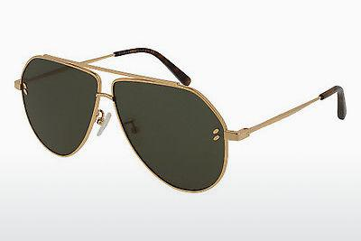 Sonnenbrille Stella McCartney SC0063S 002 - Gold