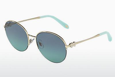 Sonnenbrille Tiffany TF3053 60219S - Gold