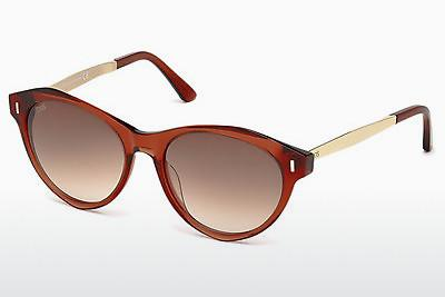 Sonnenbrille Tod's TO0168 42F - Orange, Shiny