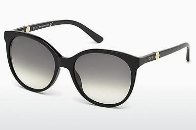 Sonnenbrille Tod's TO0174 01B - Schwarz, Shiny