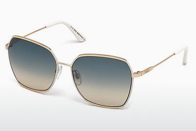 Sonnenbrille Tod's TO0185 28P - Gold