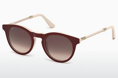 Sonnenbrille Tod's TO0188 71F - Rot