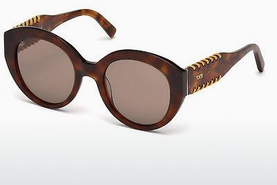 Sonnenbrille Tod's TO0194 53E - Havanna, Yellow, Blond, Brown