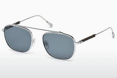 Sonnenbrille Tod's TO0199 18V - Grau
