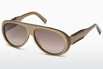 Sonnenbrille Tod's TO0209 32G - Gold