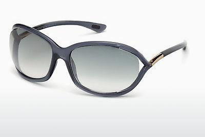 Occhiali da vista Tom Ford Jennifer (FT0008 0B5) - Grigio