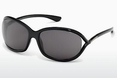 Occhiali da vista Tom Ford Jennifer (FT0008 199) - Marrone
