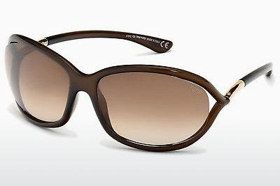 Occhiali da vista Tom Ford Jennifer (FT0008 692) - Marrone