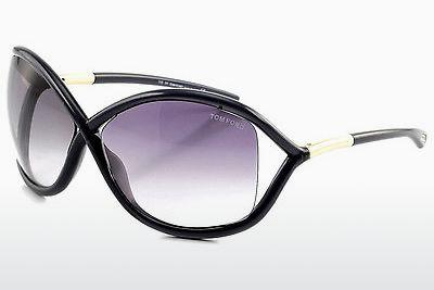 Occhiali da vista Tom Ford Whitney (FT0009 0B5) - Grigio