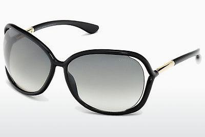 Occhiali da vista Tom Ford Raquel (FT0076 199) - Nero