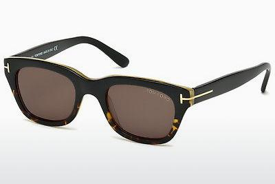 Occhiali da vista Tom Ford Snowdon (FT0237 05J) - Nero