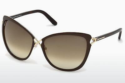 Occhiali da vista Tom Ford Celia (FT0322 28F) - Oro