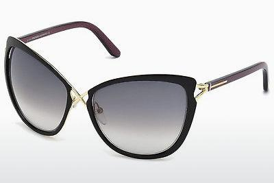Occhiali da vista Tom Ford Celia (FT0322 32B) - Oro