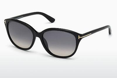 Occhiali da vista Tom Ford Karmen (FT0329 01B) - Nero, Shiny