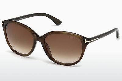 Occhiali da vista Tom Ford Karmen (FT0329 50P) - Marrone, Dark