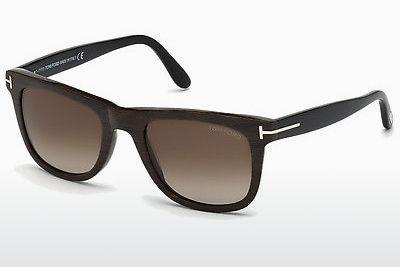 Occhiali da vista Tom Ford Leo (FT0336 05K) - Nero
