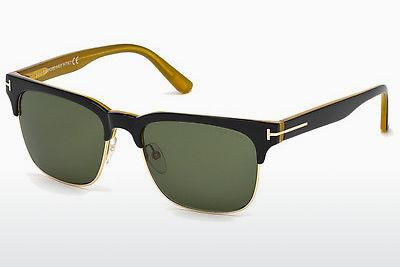 Occhiali da vista Tom Ford Louis (FT0386 05N) - Nero