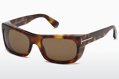 Sonnenbrille Tom Ford FT0440 53J - Havanna, Yellow, Blond, Brown