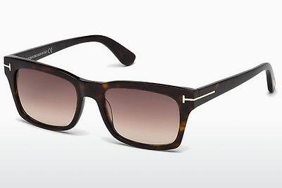 Occhiali da vista Tom Ford Frederik (FT0494 52F) - Marrone, Dark, Havana