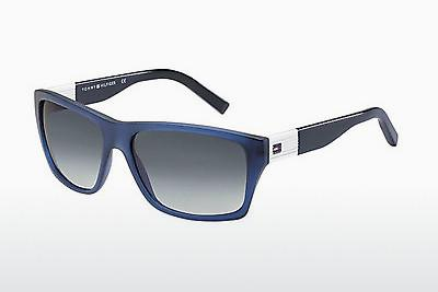 Sonnenbrille Tommy Hilfiger TH 1193/S 81P/HD - Trblu