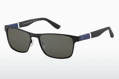 Sonnenbrille Tommy Hilfiger TH 1283/S FO3/NR - Bkblwhgry