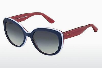 Sonnenbrille Tommy Hilfiger TH 1354/S K1N/HD - Blured