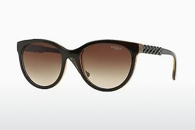 Occhiali da vista Vogue VO2915S 225913 - Marrone
