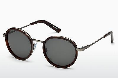 Occhiali da vista Web Eyewear WE0110 52A - Marrone, Dark, Havana