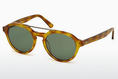 Sonnenbrille Web Eyewear WE0155 53N - Havanna, Yellow, Blond, Brown