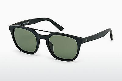 Occhiali da vista Web Eyewear WE0156 02N - Nero, Matt