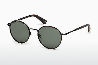 Occhiali da vista Web Eyewear WE0167 02N - Nero, Matt