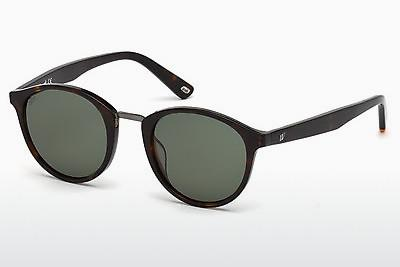 Occhiali da vista Web Eyewear WE0168 52N - Marrone, Dark, Havana