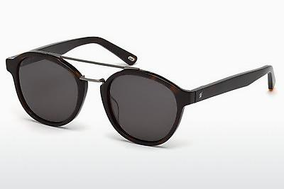 Occhiali da vista Web Eyewear WE0169 52A - Marrone, Dark, Havana