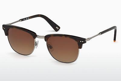 Occhiali da vista Web Eyewear WE0170 52F - Marrone, Dark, Havana
