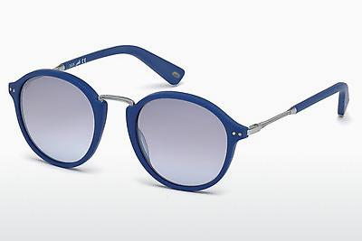Occhiali da vista Web Eyewear WE0178 85X - Blu, Azure, Matt