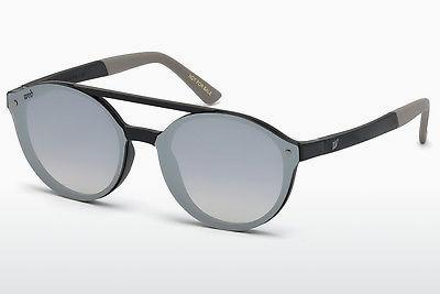 Occhiali da vista Web Eyewear WE0184 02C - Nero, Matt