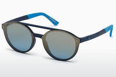 Sonnenbrille Web Eyewear WE0184 91X - Blau