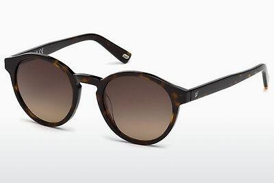Sonnenbrille Web Eyewear WE0187 52F - Braun, Havanna